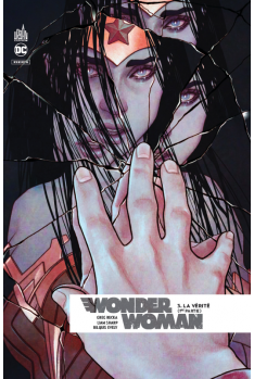 WONDER WOMAN REBIRTH TOME 2