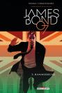 James Bond Tome 2 - Eidolon