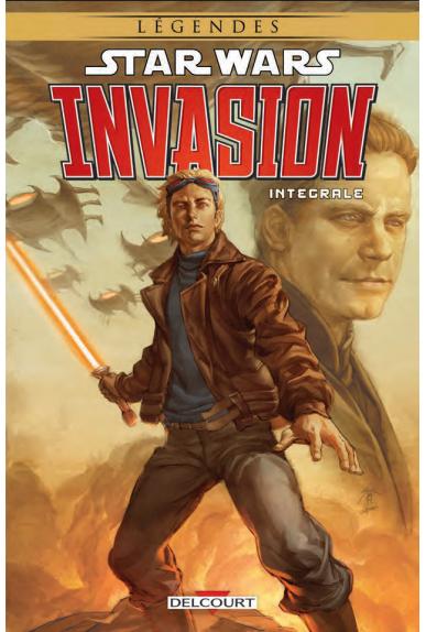 STAR WARS - INVASION - Intégrale