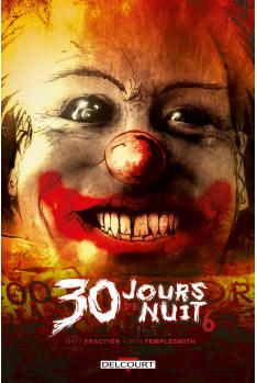 30 JOURS DE NUIT Tome 6 - JUAREZ