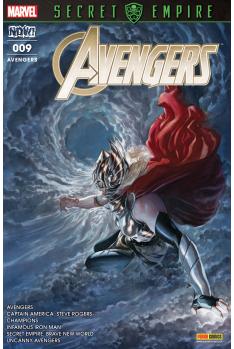 Avengers 9 (2018)