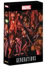 Marvel Generations 1 Coffret Collector + Variante