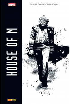 House of M - Edition Noir & Blanc