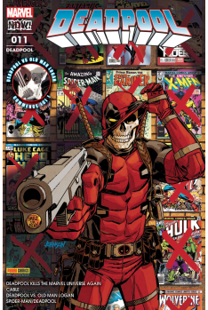 Deadpool 10 (2018)