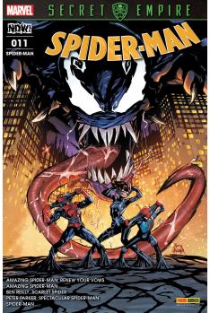 Spider-Man 10 (2018)