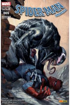 SPIDER-MAN UNIVERSE 04 (2018)