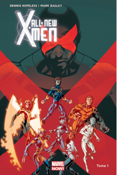 All New X-Men Tome 1 (Volume II)