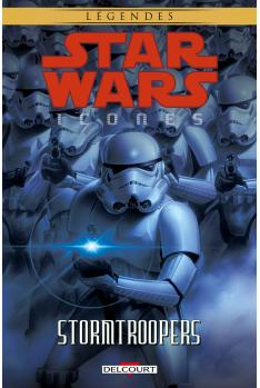 STAR WARS - Icones Tome 5 : Han, Lando et Boba