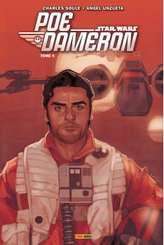 STAR WARS - Poe Dameron Tome 3