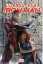 All New Iron Man Tome 2