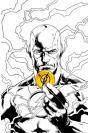 Justice League Rebirth 11 Variante Collector