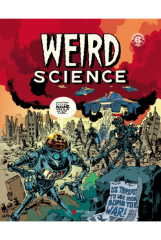 WEIRD SCIENCE TOME 2