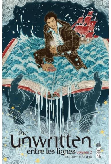 The Unwritten (Entre les Lignes) Volume 1