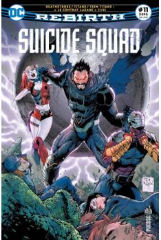 Suicide Squad Rebirth 10