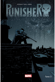 All New Punisher Tome 3