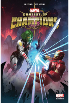 Contest of Champions