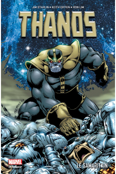 THANOS : Rédemption