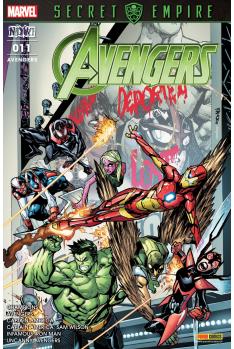 Avengers 10 (2018)