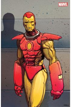 Avengers 11 (2018)