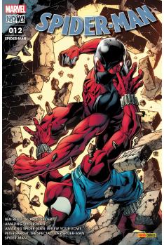 Spider-Man 11 (2018)