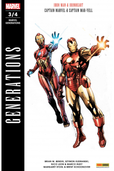 Marvel Generations 2