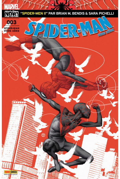 Spider-Man Hors-Série 3 (2018)