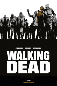 Walking Dead Prestige Volume 6