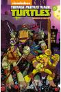 Teenage Mutant Ninja Turtles Tome 2 - Les Mutanimaux contre-attaquent