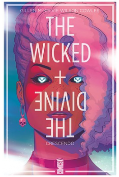 The Wicked + The Divine Tome 2 - Edition Collector
