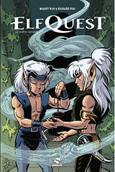 Elfquest Tome 4