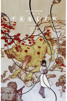 Fables Intégrale tome 2