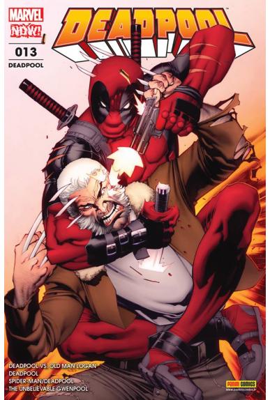 Deadpool 13 (2018)