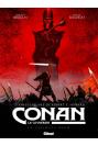 Conan le Cimmérien Tome 1 : La Reine de la Côte Noire