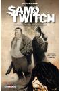 SAM & TWITCH Tome 3 - CHASSEURS DE PRIMES