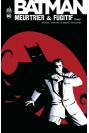 Batman : Meurtrier & Fugitif Tome 1