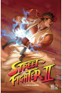 Street Fighter II Tome 1