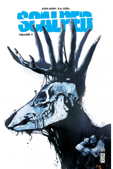 Scalped Intégrale Tome 4
