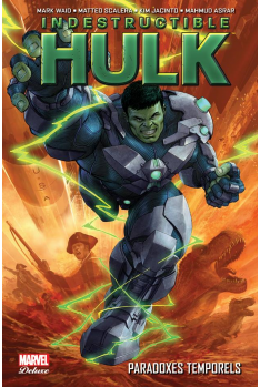Indestructible Hulk Volume 1