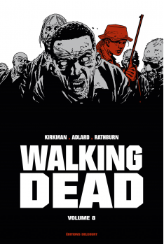 Walking Dead Prestige Volume 7