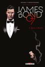 James Bond Tome 3 - Hammerhead