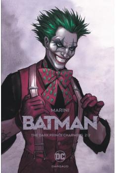 BATMAN - The Dark Prince Charming Tome 1 sur 2
