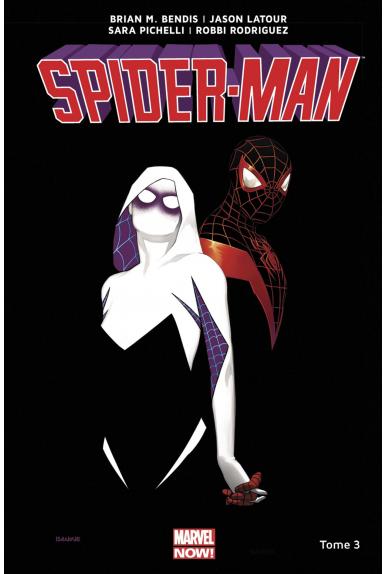 Miles Morales : Spider-Man Tome 3
