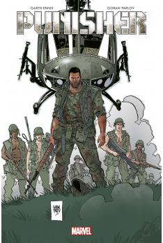 Punisher - The Platoon