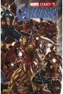 Avengers Hors-Série 1 (2018) - Marvel Legacy
