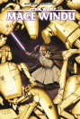 STAR WARS : Mace Windu