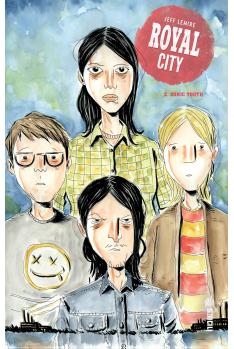 Royal city Tome 1