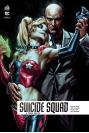 Suicide Squad Rebirth Tome 4
