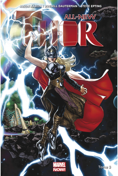 ALL NEW THOR TOME 2