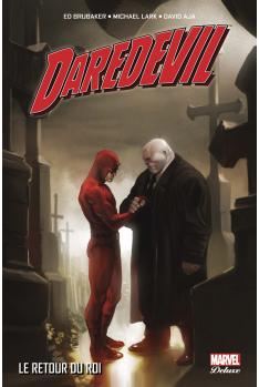 Daredevil Tome 3 - Cruel et Inhabituel