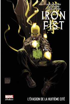 Iron Fist Volume 2